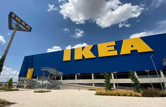 イケア、中古家具・再生家具の専門店をオープン…2030年までにグループ ...