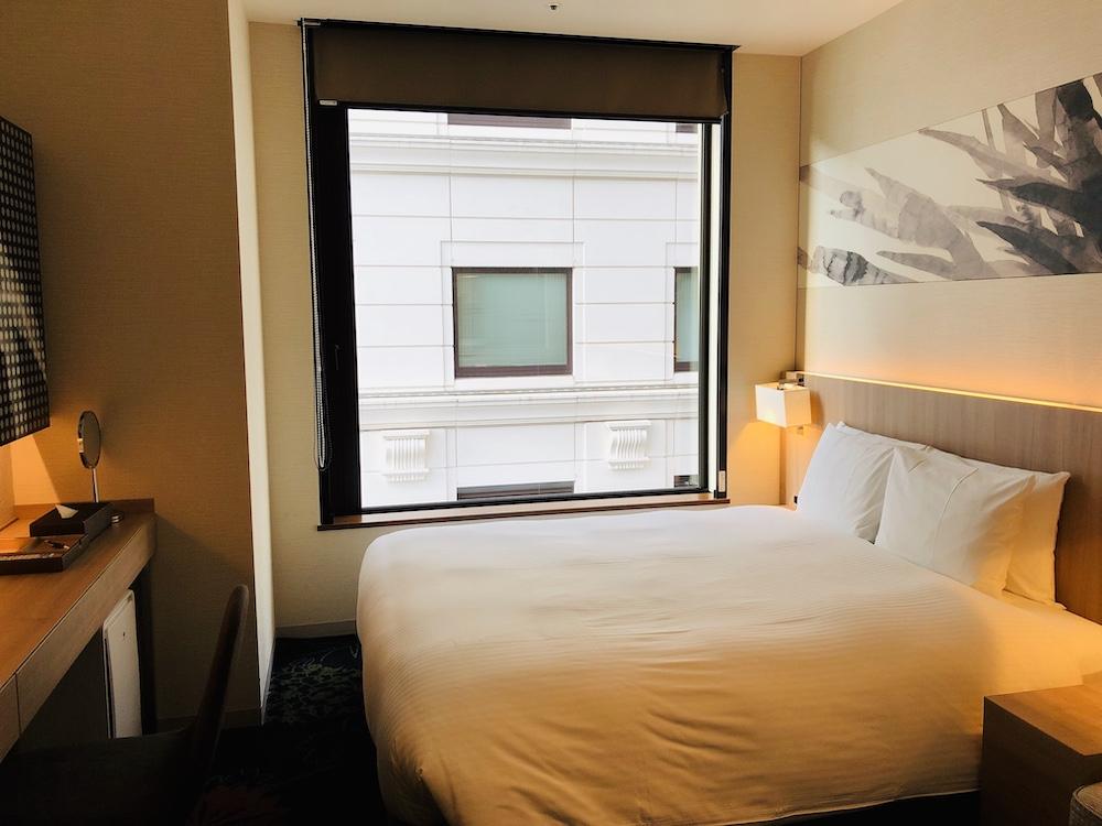 ミレニアム 三井ガーデンホテル 東京(モデレートクイーン)