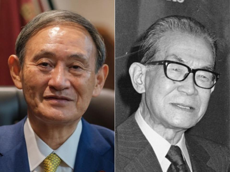 菅首相は「解散」に踏み切るのか。戦後、任期満了による衆院選挙は1度しか無いが…。