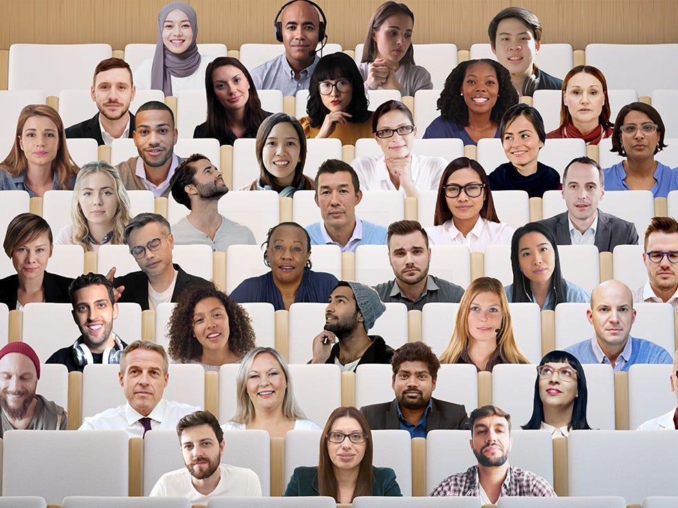マイクロソフト「Teams」ユーザー数が驚異の1日1億1500万人超え。業績評価方法の変更でさらに加速