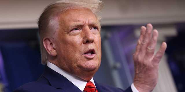 FOXニュースへの復讐? トランプ大統領、ホワイトハウスを去った後はデジタルメディアを立ち上げか