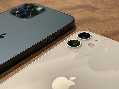 """発売開始の「iPhone 12 mini」がProとの""""差""""をほぼ感じない3つの理由...日常性能は十分高い"""
