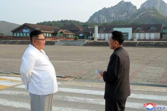 感染 コロナ 者 朝鮮 北