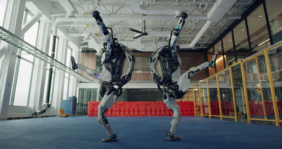 ロボット 企業 ヒューマノイド サービスロボットに関わる業界・企業の最新動向は?  転職ならdoda(デューダ)