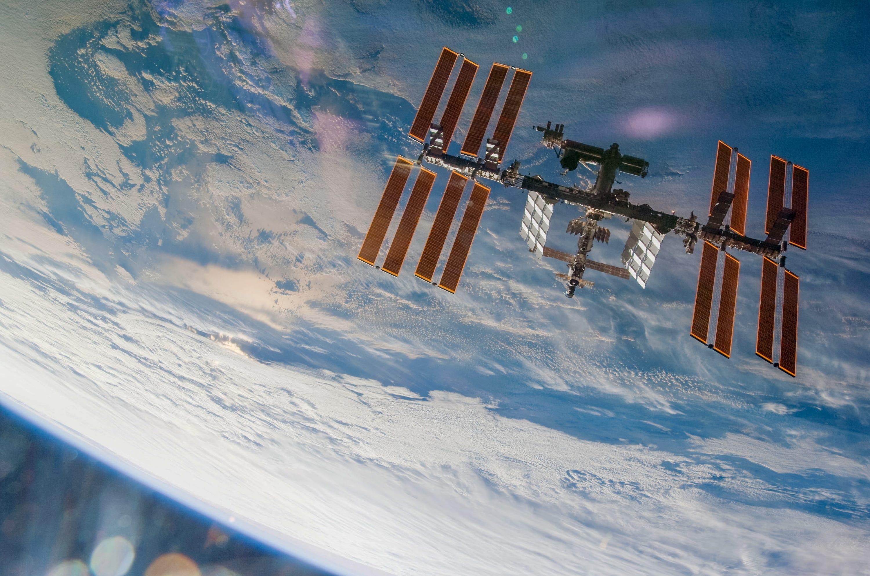 ステーション 宇宙