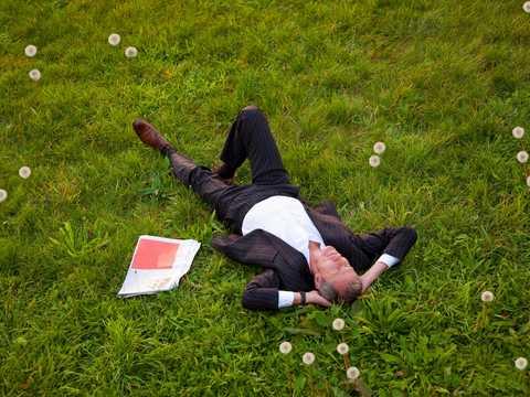 ミリオネアの多くは、「働いてもいっこうにお金が貯まらない状況」から抜け出した際に、同じ道をたどっている。