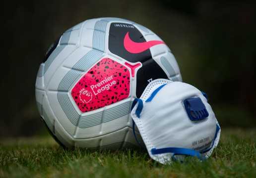 新型コロナウイルスのパンデミックはヨーロッパのサッカーにとっても大きな打撃だった。