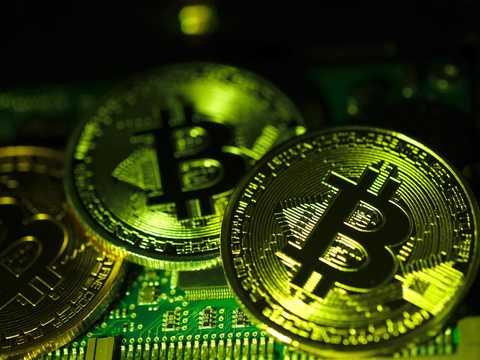 1回の取引でビットコインの価格が大きく変動することがある。