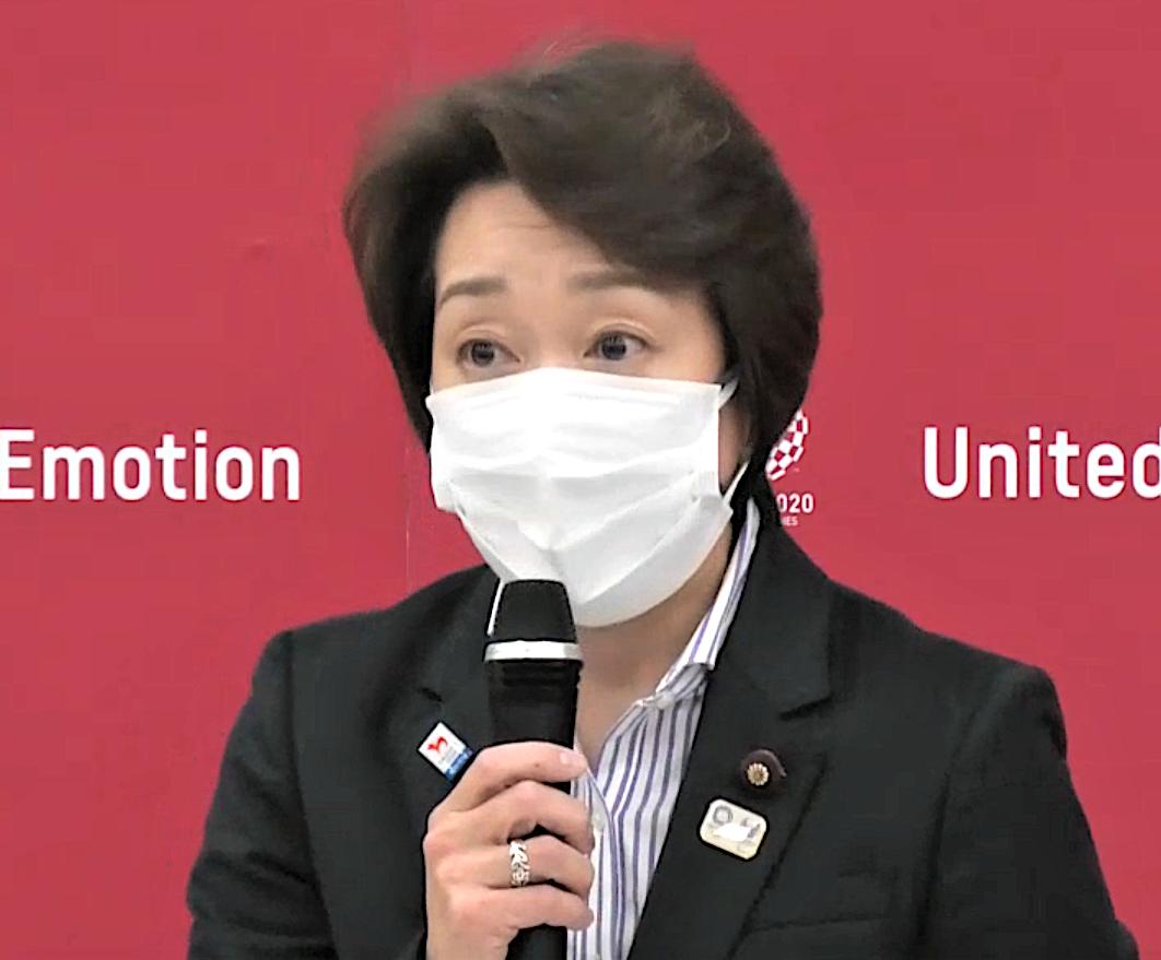 オリンピック 組織 委員 会 理事 で、 東京五輪・パラリンピック組織委員会の理事会は?