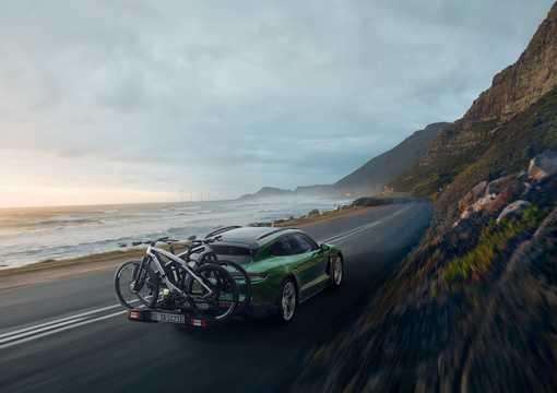 Porsche eBikes.