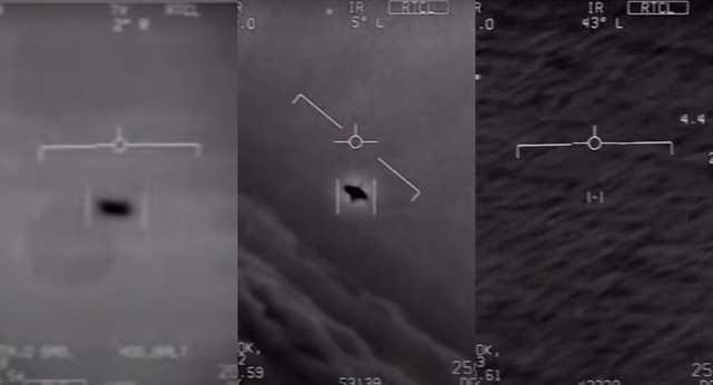 総省 ufo 国防 米国防総省、UFO機密報告書を公表