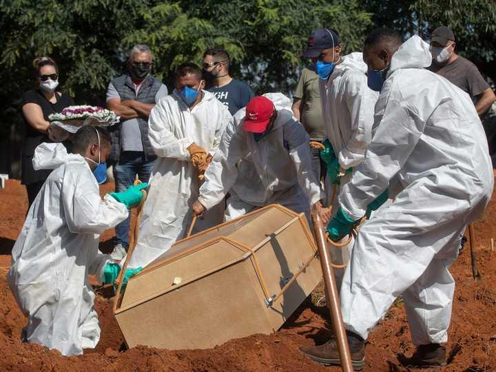 対策 ブラジル コロナ ブラジルコロナ感染状況からみる対策の影響