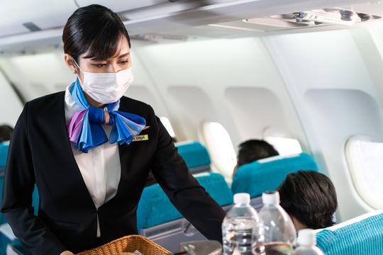 客室乗務員がこっそり明かす、フライト中の乗客にやめてほしいと思って ...