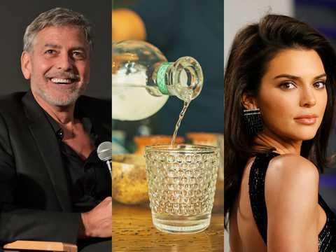 有名人がテキーラ市場に進出するのはいくつかの理由がある。