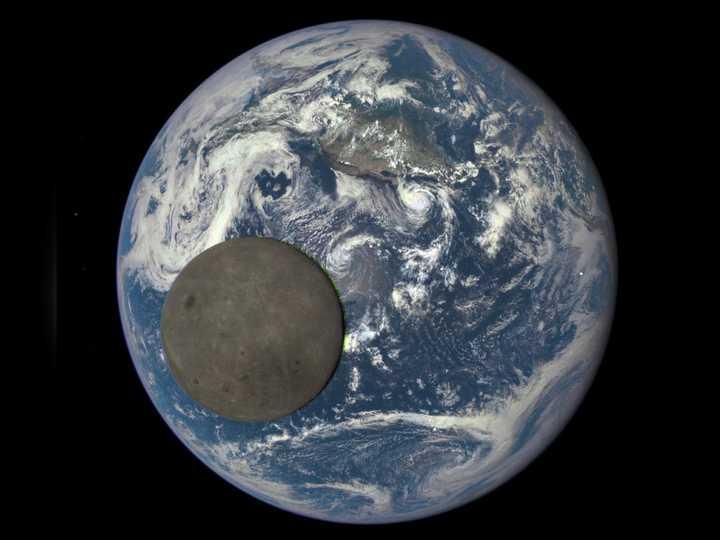 月は地球の中心を回っているわけではない…よく分かるアニメーションをJAXAの惑星科学者が作成