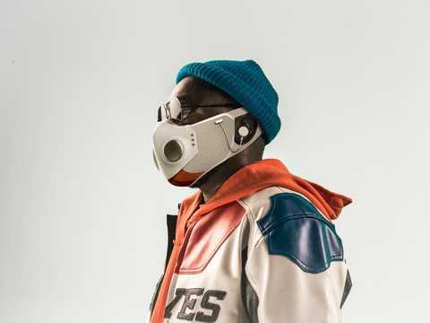 Xupermask(スーパーマスク)