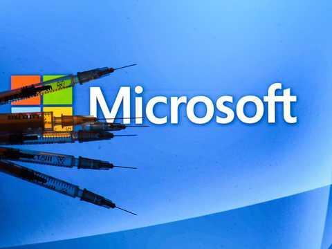 マイクロソフトは先ごろ、医療IT技術の強化に多額の投資を行った。