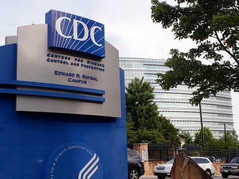 アメリカ疾病予防管理センター