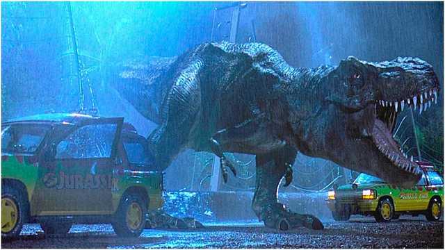 ティラノサウルスは250万年の間に25億頭が存在した…必要なカロリーや生息範囲から推計 | Business Insider Japan