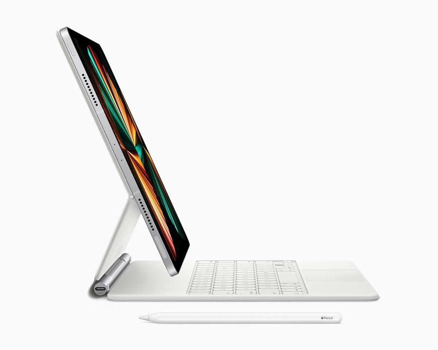 iPad Proと周辺機器