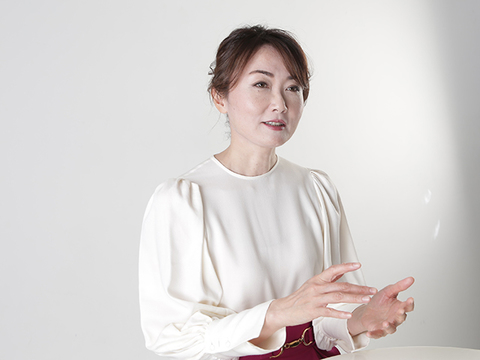 デロイト トーマツ コンサルティング 只松美智子氏