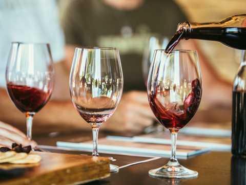 気候変動でワイン用ブドウの収穫が半減
