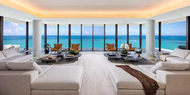 マイアミの豪邸は代金が暗号通貨で支払われた最高値不動産