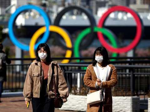 広告 東京五輪 オリンピック