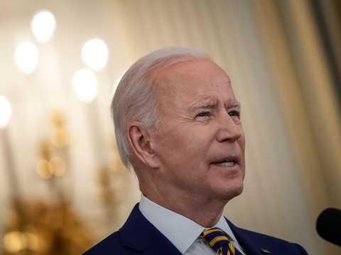 ホワイトハウスは、ジョー・バイデン大統領が「この職に就いた誰よりも高い倫理観を持っている」と主張している。