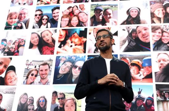グーグルは競合他社が動くまでは静観する