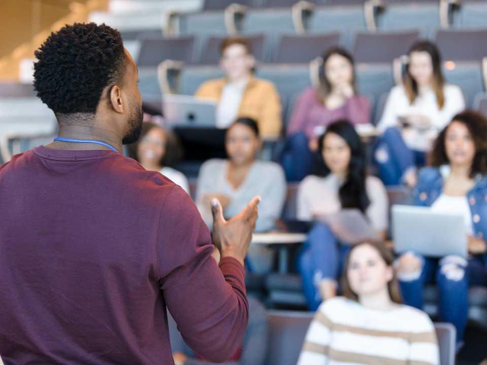 7. Postsecondary economics teachers