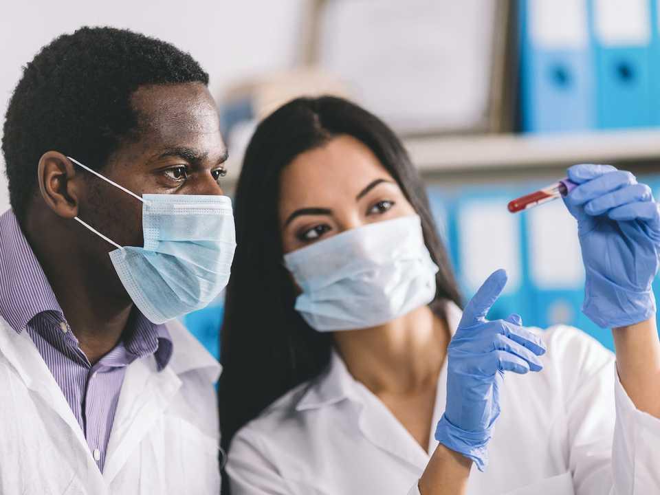 11. Epidemiologists