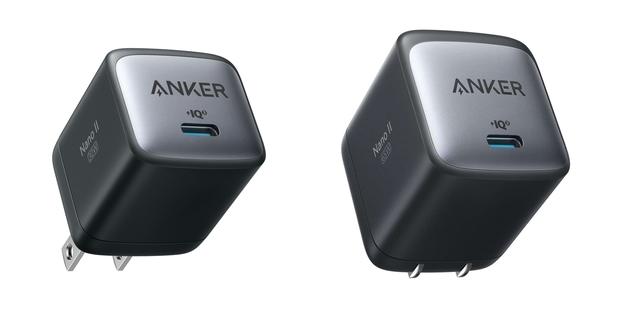 anker充電器