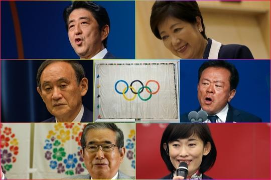 東京オリンピックは何のために? 政治家たちが唱えてきた「意義」は、こう変わった。 | Business Insider Japan