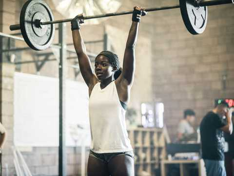 Strength training can be great for building muscle, but several common mistakes can slow your progress.