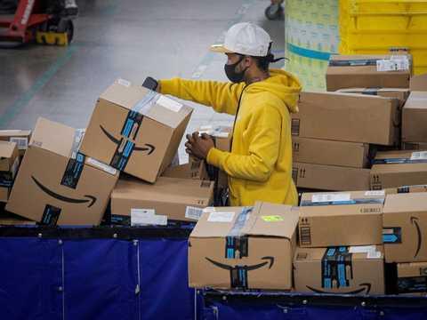 アマゾン、75万人の学費を負担