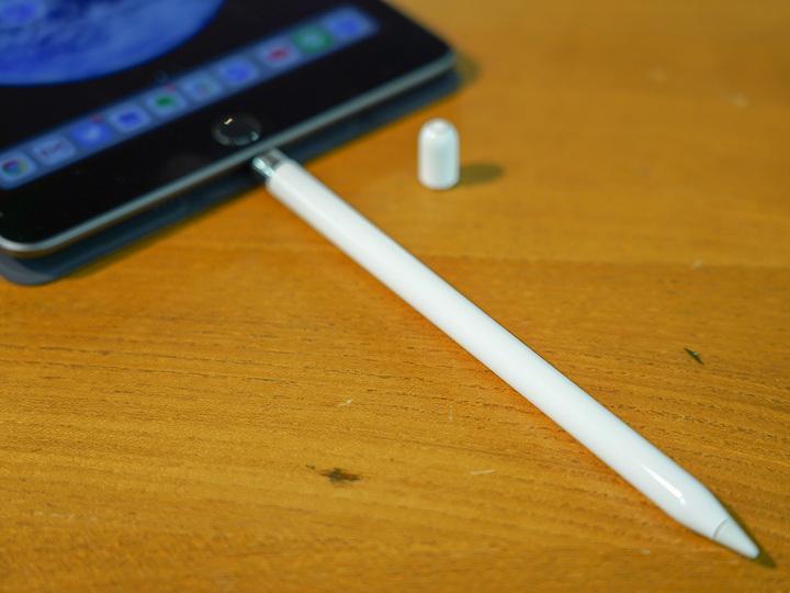 第1世代Apple Pencil