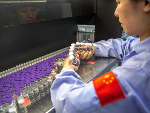 中国のバイオテック産業