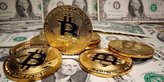 9月20日、ビットコインは株価とともに暴落した。