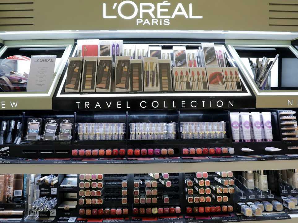 5. L'Oréal Group