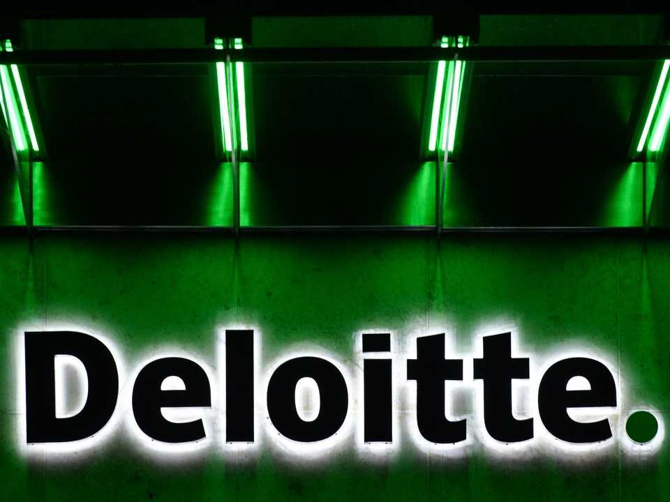 4. Deloitte