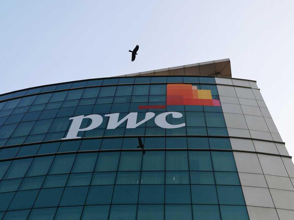 10. PwC (PricewaterhouseCoopers)