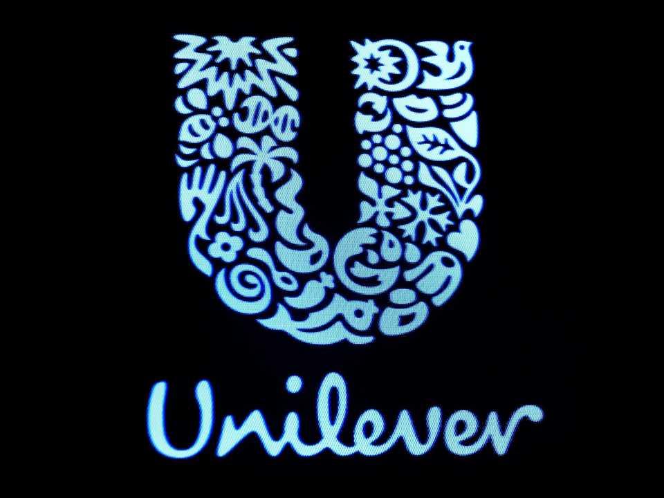 20. Unilever