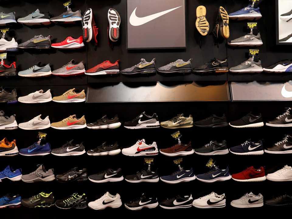 23. Nike