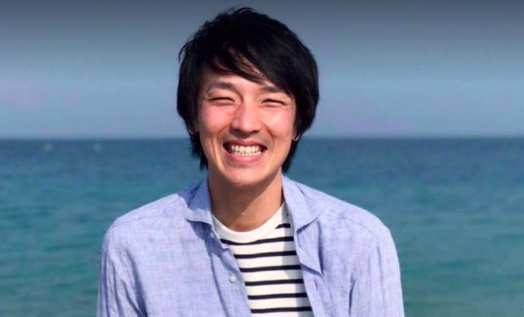 濱松誠(パナソニック社員、One JAPAN共同発起人・代表)