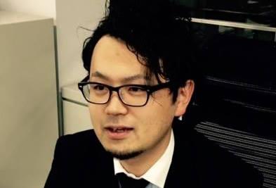 藤岡雅美(経産省産業人材政策室長補佐)