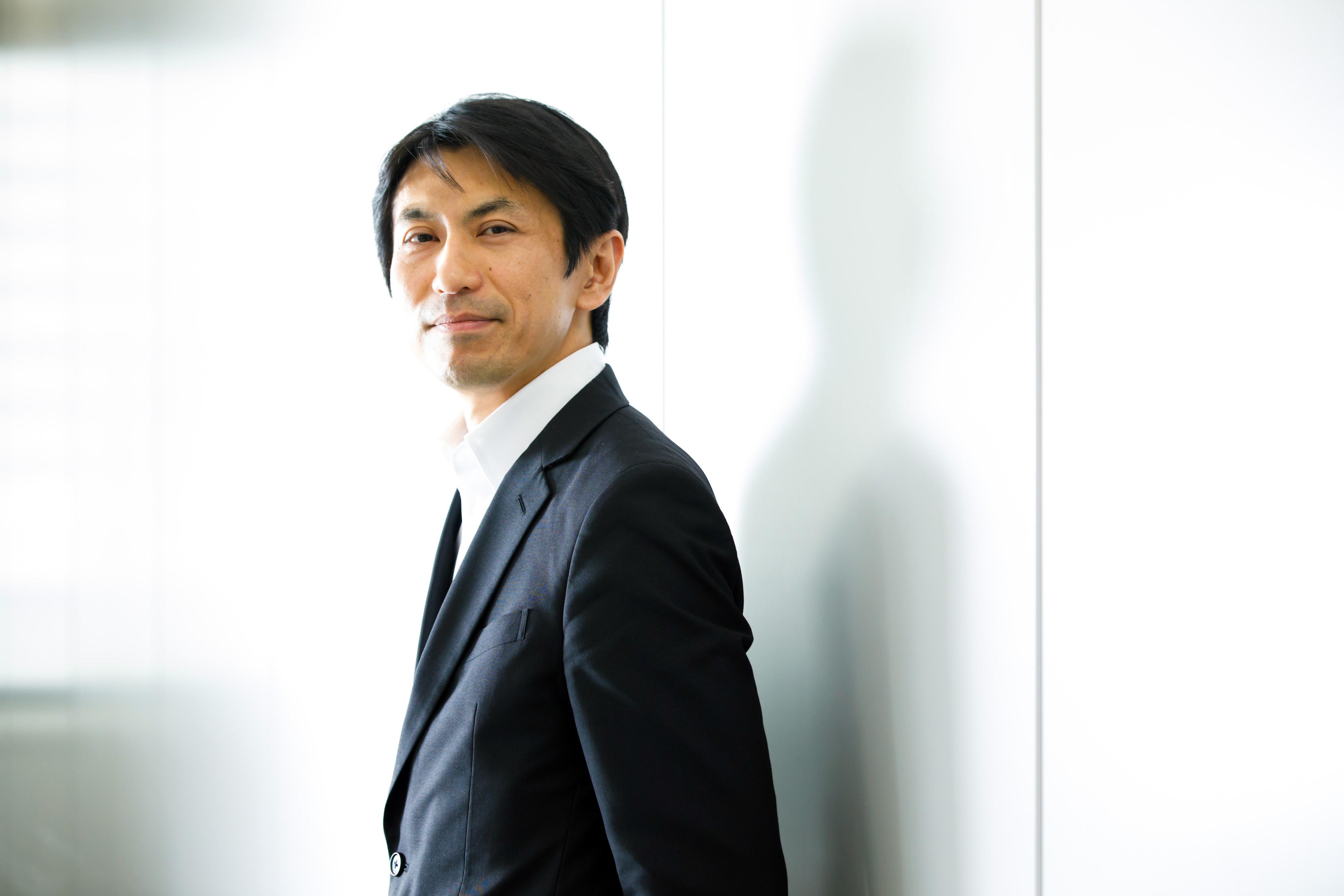 伊藤禎則(経済産業省産業人材政策室 参事官)