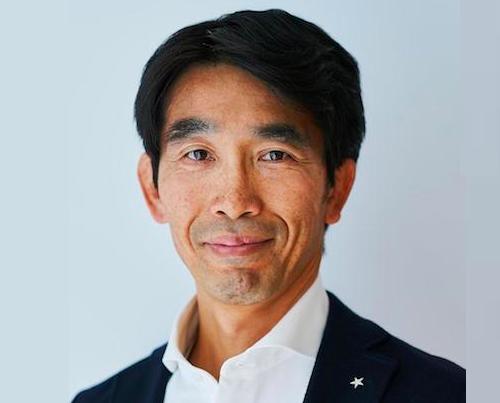 中竹竜二(日本ラグビーフットボール協会コーチングディレクター、株式会社チームボックス代表)