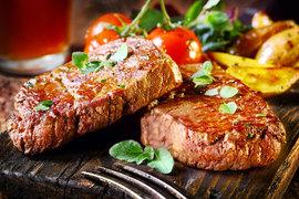 接待やデートに「鉄板焼きレストラン」を使うと成功率が高くなるワケ