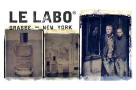 自分だけの香りを調合してくれる、NY生まれの「実験室」